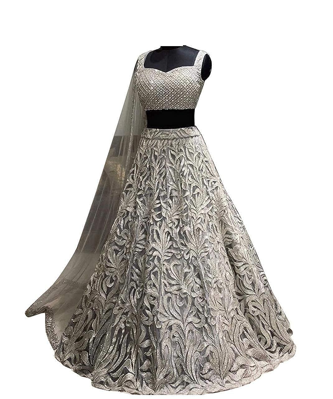 bridal lehenga trends 2021