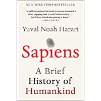 Image for Sapiens: A Brief History of Humankind