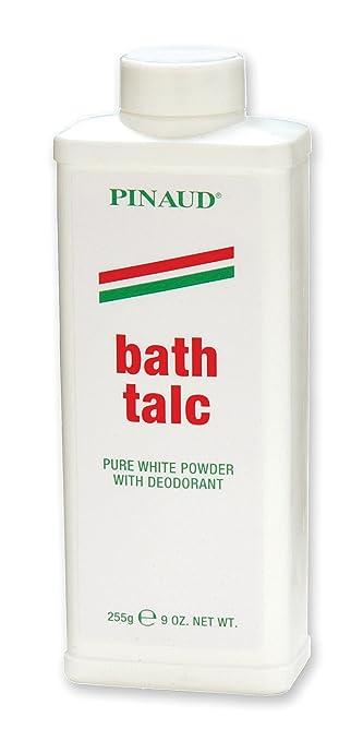 Preferred Amazon.com : Pinaud Clubman Bath Talc, 9 Ounce (Pack of 3) : Face  TZ16