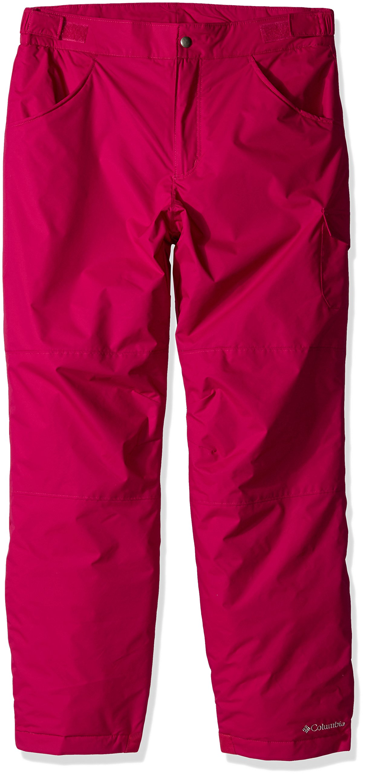 Columbia Big Girls' Starchaser Peak II Pant, Deep Blush, X-Large by Columbia