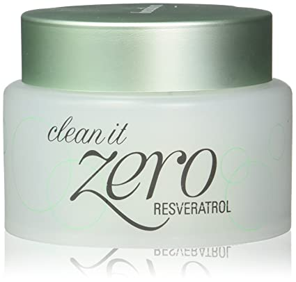 BANILA CO Clean it Zero - Resveratrol