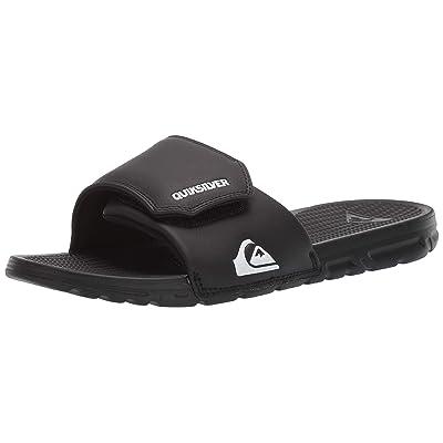 Quiksilver Shoreline Adjust Men's Sandal: Shoes