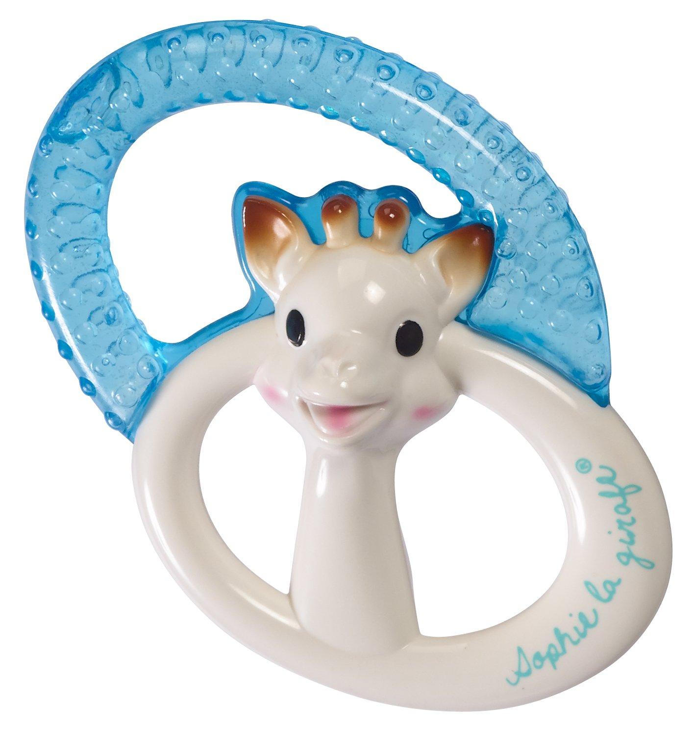 Vulli Cooling Teething Ring