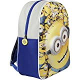 Minions 3D Rucksack - Backbag - sac a dos - mochila .- zaino 31x25x10 cm 2200-905