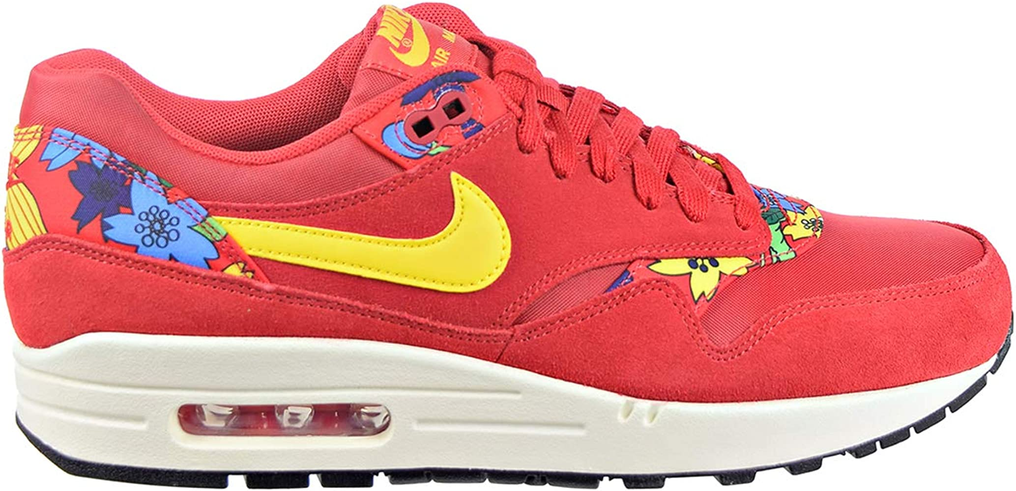 W'S AIR MAX 1 PRINT 528898 602 SIZE 10.5 US Size