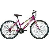 "New Star 80AR002A - Bicicleta BTT 26"" para mujer"