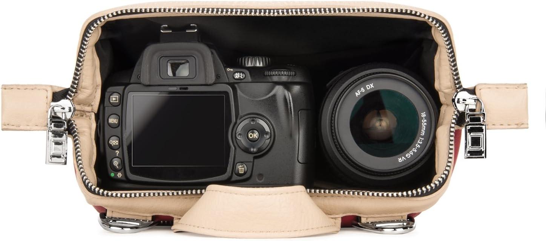 Z50 D780 Z7 Z6 D3500 Protective Cam Case for Nikon Coolpix P950 W150 B600 A1000