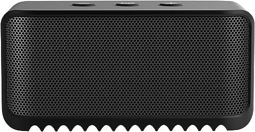 Jabra SOLEMATE MINI Wireless Bluetooth Portable Speaker – Black