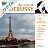 Debussy (The Best Of)