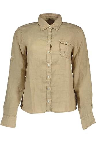 GANT 1501.432205 Camisa con las mangas largas Mujer