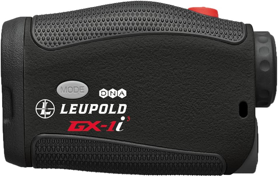 Leupold 2017 GX-1i3 Digital Golf Rangefinder