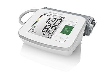Medisana BU 512 Antebrazo Automático 2 Usuario(s): Amazon.es ...