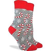 Good Luck Sock Women's Christmas Socks, Adult