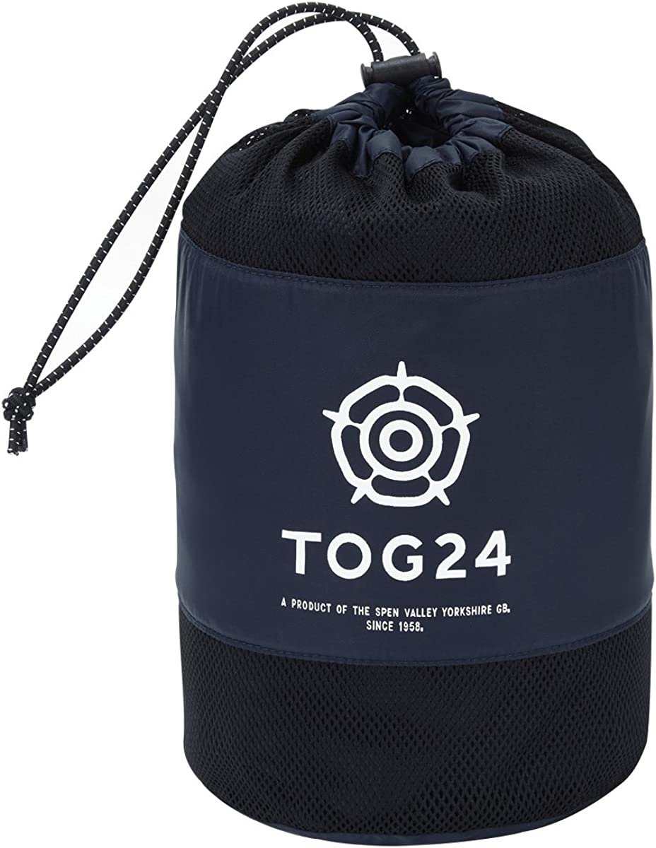 TOG 24 Craven Mens Waterproof Packaway Jacket