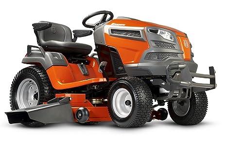 husqvarna gt52xls 26hp 747cc kohler 52 fab deck garden tractor 960430206 - Husqvarna Garden Tractor