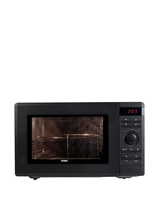 Domo Microondas Grill 36 L DO2336G: Amazon.es: Electrónica