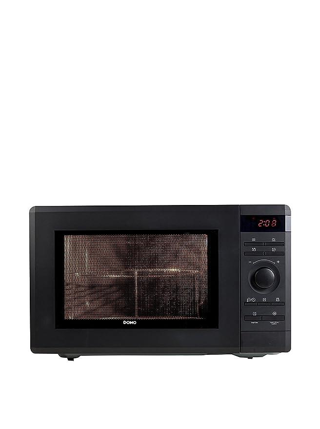 Domo Microondas Grill 36 L DO2336G
