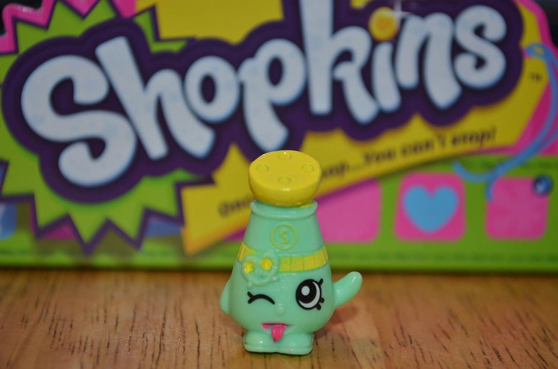 Shopkins Season 1 Sally Shakes *Rare*  New