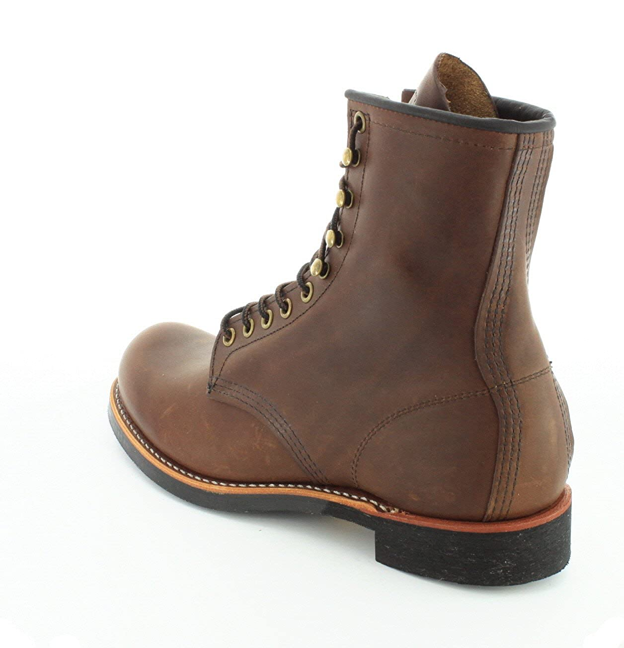 Red Wing Boots - - Red Wing Harvester Boots - - Amb... Amber Harness 17bb78