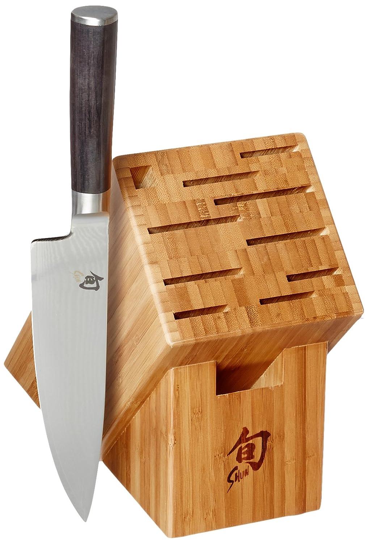 Amazon.com: Shun DMS2200 Classic 2-Piece Build-A-Block Set: Block ...