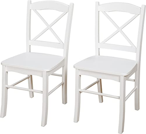 Target Marketing Systems Tiffany Dining Chair