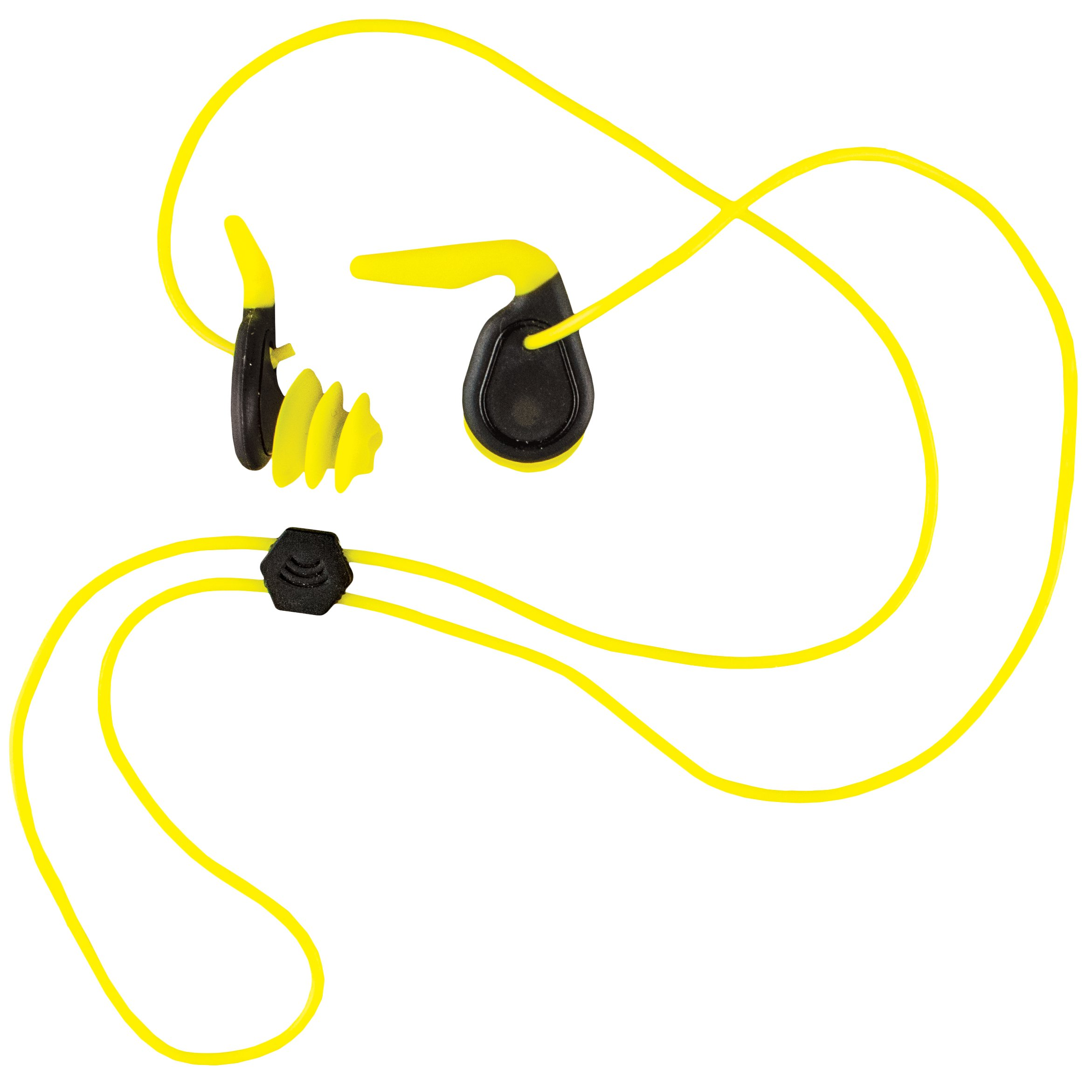 FINIS SwimEars – Let Sound in, Keep Water Out