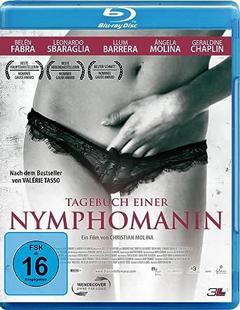 finde eine Nymphomanin