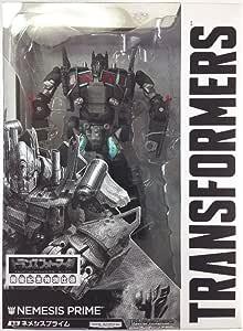 TRANSFORMERS movie series Transformers Advanced Exposition Commemorative special specification Nemesis Prime by TOMY: Amazon.es: Juguetes y juegos