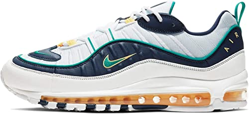 Nike Air Max 98 Mens Running Casual Shoes Ci3693-100