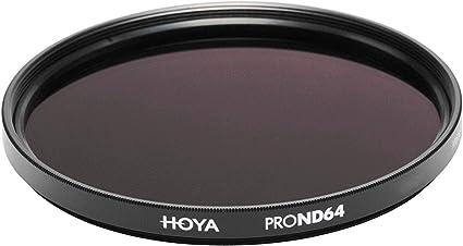 Hoya Prond 58mm Nd 64 6 Stop Accu Nd Neutral Density Kamera