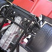 Amazon.com: Tamiya Ferrari F40: Toys & Games
