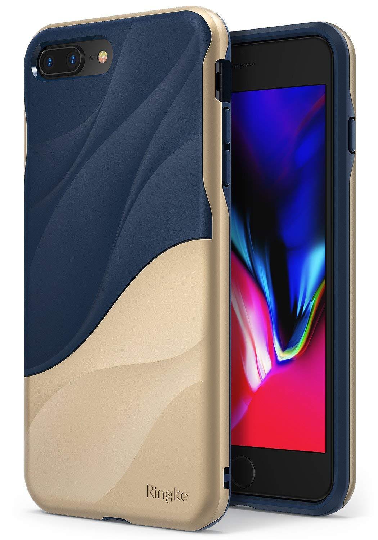 Funda Ringke Wave para iPhone 8/7 Plus [76GWM6PM]