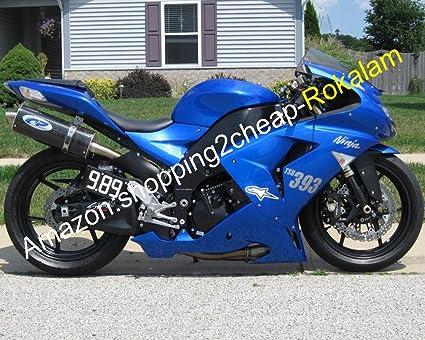 Kawasaki Parts NINJA ZX10R 06 07 ZX-10R 2006 2007 ZX 10R ...