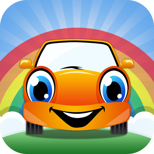 (Cars: Videos, Games, Photos, Books & Interactive Activities for Kids by Playrific )