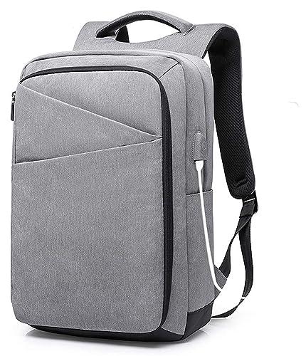 384e0e4185 Amazon.co.jp: ビジネスリュック メンズ リュックサック USB充電 ビジネスバッグ 防水 大容量 軽量 バック 通学 通勤 出張 旅行  デイパック キャリーバック: ...