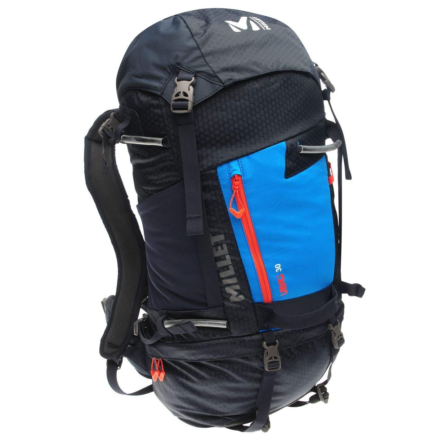 b6842c1c1 Ubic 30 Litre Navy blueee Millet Backpacks Ubic greentigo Elium 20L 30L 35L  40L Rucksack Daypack Matrix 25L nwznlm7344-Internal Frame Hiking Backpacks