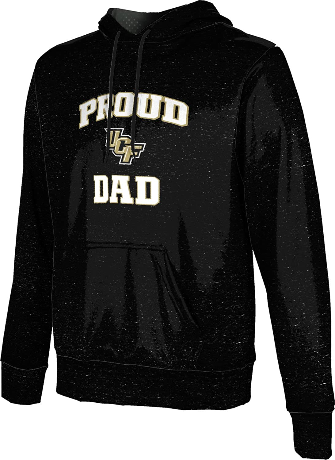 ProSphere University of Central Florida Fathers Day Mens Pullover Hoodie School Spirit Sweatshirt Heather