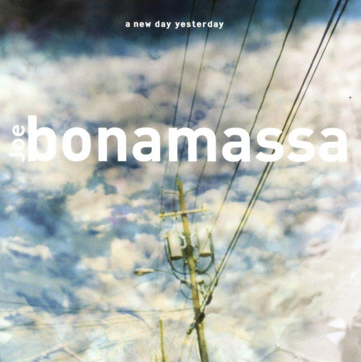 A New Day Yesterday : Joe Bonamassa: Amazon.es: Música
