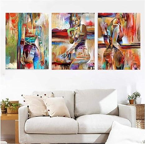 Office decor Contemporary art Nude art Pop art Poster Wall art Modern art Pop Art print Gift art Valentines day gift Feminine art