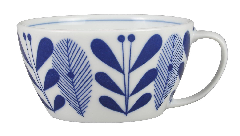 みのる陶器 オーランド うすかるスープカップ