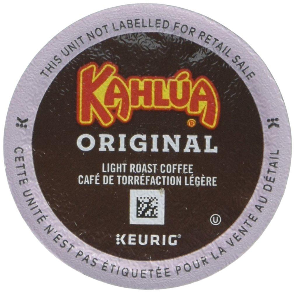 Timothy's World Coffee Kahlúa Original 96 K-Cups