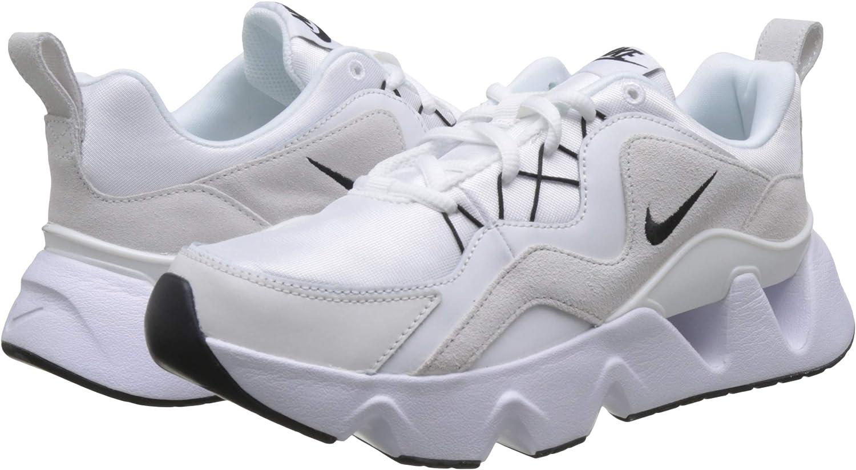 NIKE Wmns Ryz 365, Zapatillas de Running para Mujer: Amazon.es: Zapatos y complementos