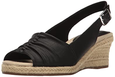 Easy Street Kindly Espadrille Slingback (Women's)