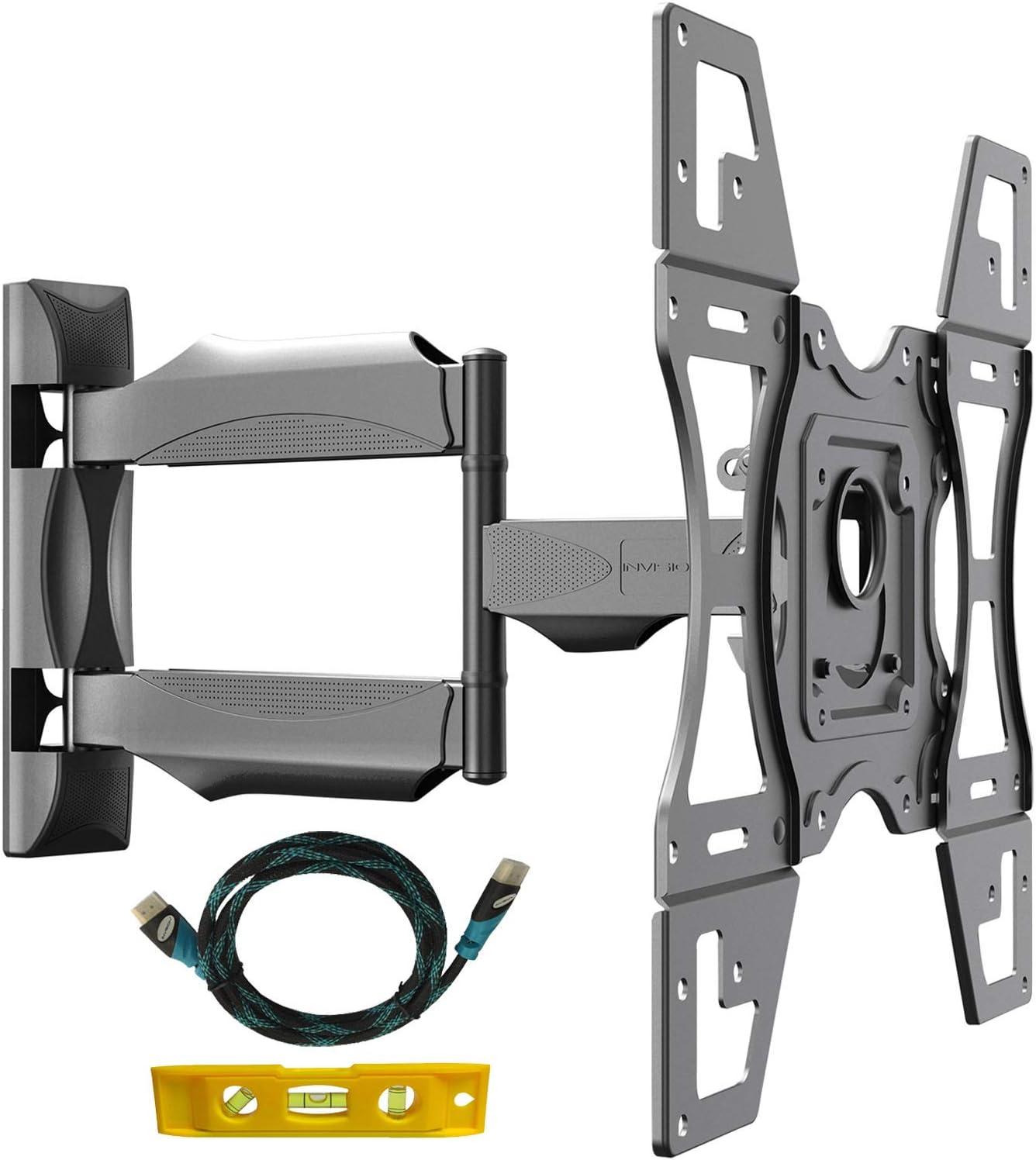 Invision Tv Wandhalterung Ultrastarker Schwenkbare Elektronik