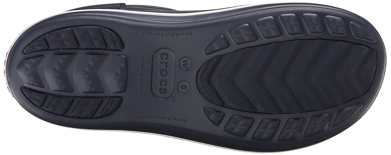 Crocs Women's Jaunt Shorty US|Navy Boot B00DU93Z7S 11 M US|Navy Shorty 0332f2