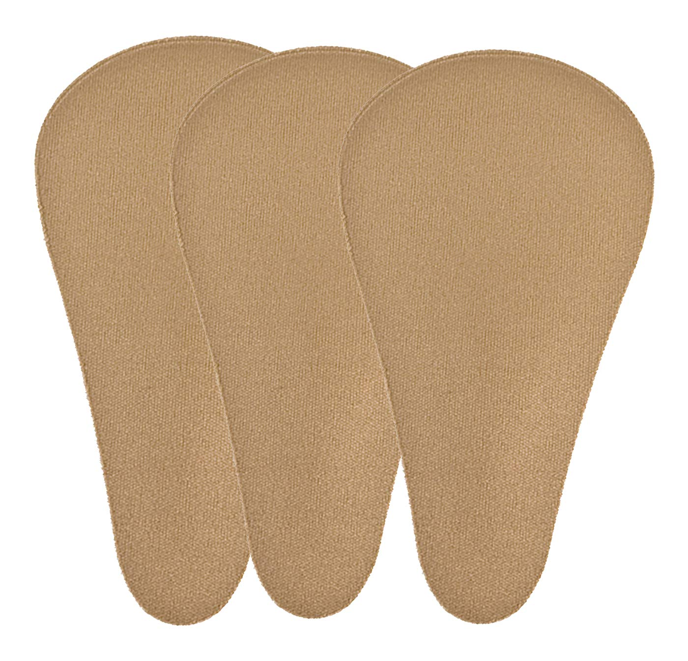 Camel Not Camel Toe Cover Foam Pad