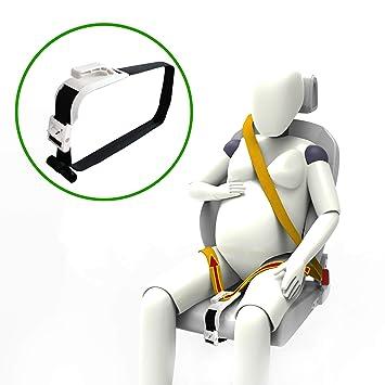 Amazon.com: Zuwit Cinturón de parachoques, ajuste de ...