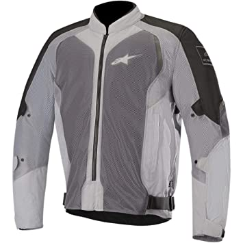 Alpinestars Wake Air Jacket - Chaqueta para moto (talla 4XL ...