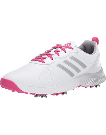 f790452f7 adidas Women s W Response Bounce Golf Shoe
