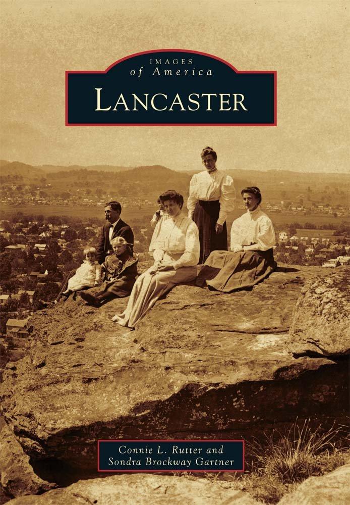 Download Lancaster (Images of America: Ohio) pdf epub